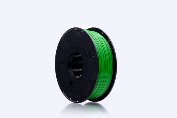 EcoLine PLA 1.75 250g – Green Apple 1