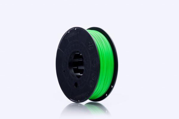 EcoLine PLA 1.75 250g – Neon Kivi 1