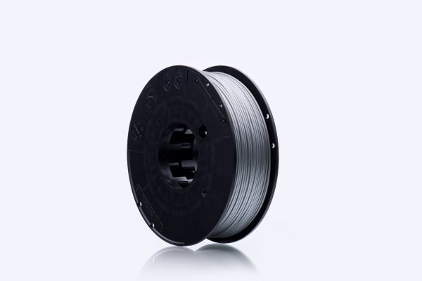 EcoLine PLA 1.75 250g -Steel 1