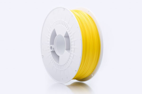 EcoLine PLA 1.75 – Lemon Drop 1