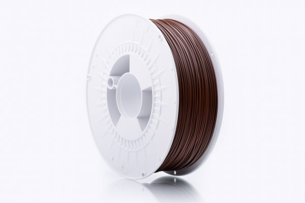 EcoLine PLA 1.75 – Milk Chocolate 1