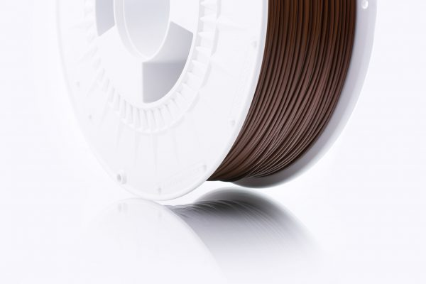 EcoLine PLA 1.75 – Milk Chocolate 2