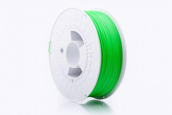 EcoLine PLA 1.75 – Neon Kivi 1