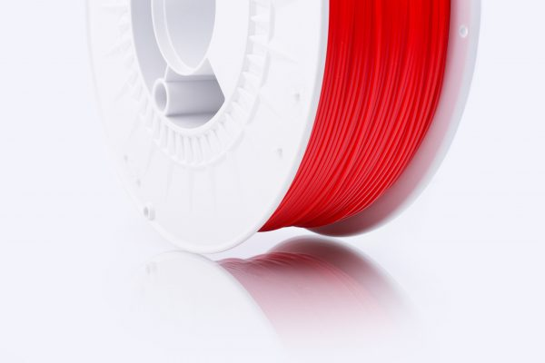 EcoLine PLA 1.75 – Neon Red 2