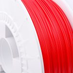 EcoLine PLA 1.75 – Neon Red 3