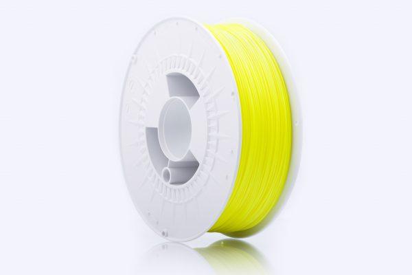 EcoLine PLA 1.75 – Neon Yellow 1
