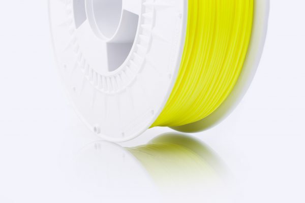 EcoLine PLA 1.75 – Neon Yellow 2