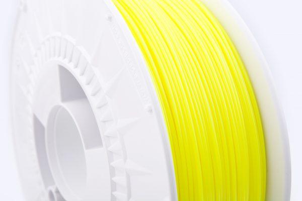 EcoLine PLA 1.75 – Neon Yellow 3