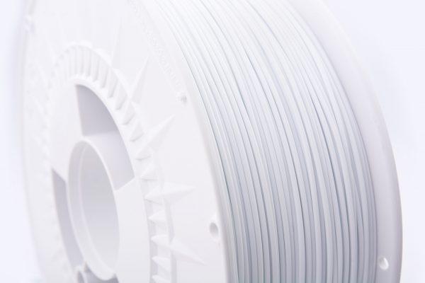 EcoLine PLA 1.75 – Polar White 3