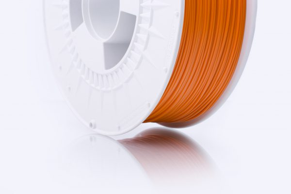 EcoLine PLA 1.75 – Tuscan Orange 2