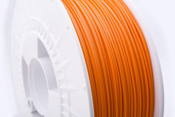EcoLine PLA 1.75 – Tuscan Orange 3