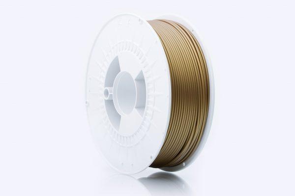 EcoLine PLA 2.85 – Antique Gold 1