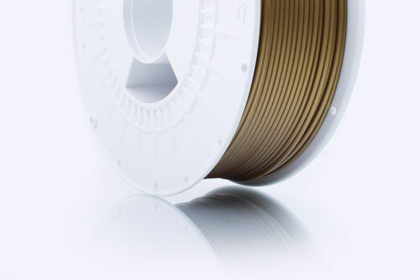 EcoLine PLA 2.85 – Antique Gold 2