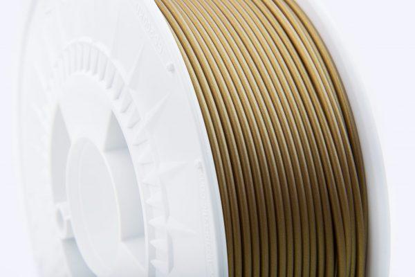 EcoLine PLA 2.85 – Antique Gold 3