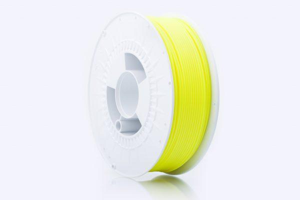 EcoLine PLA 2.85 – Neon Yellow 1