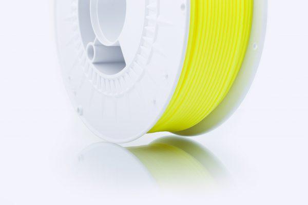 EcoLine PLA 2.85 – Neon Yellow 2