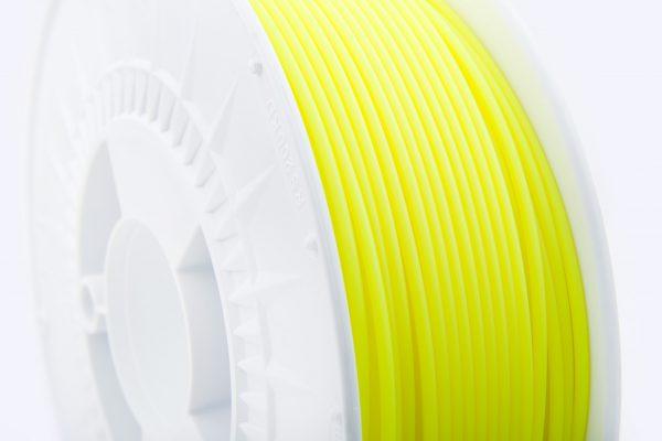 EcoLine PLA 2.85 – Neon Yellow 3