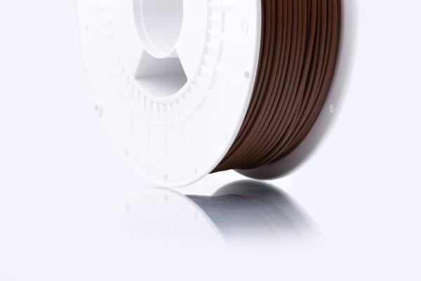 EcoLine PLA 2.85mm 1000g – Milk Chocolate 3