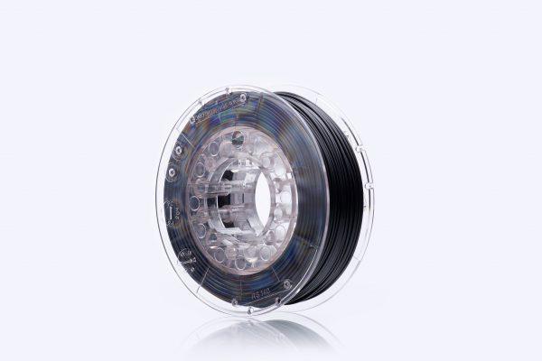 SmartFit PLA 1.75 250g – Anthracite Black 1