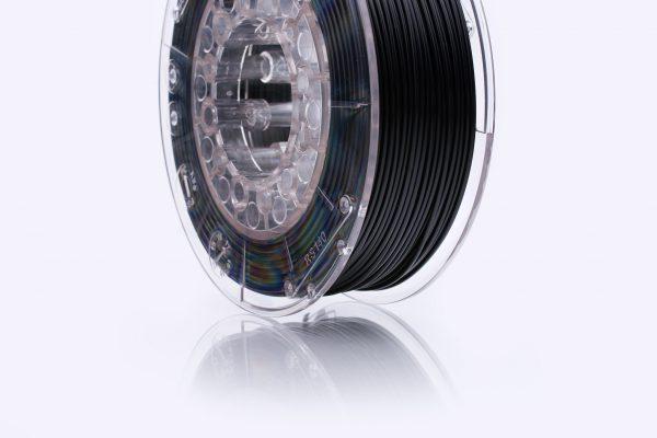 SmartFit PLA 1.75 250g – Anthracite Black 2
