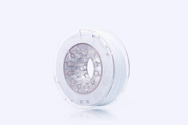 SmartFit PLA 1.75 250g – Polar White 1