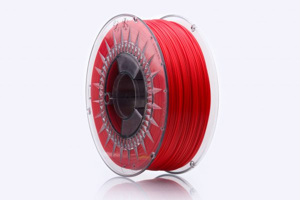 SmartFit PLA 1.75mm 1000g – Neon Red 1