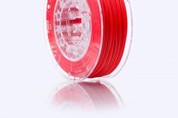 Smartit PLA 1.75mm 250g – Neon Red 2