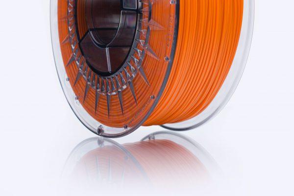 Smooth ABS 1.75 – Tuscan Orange 2