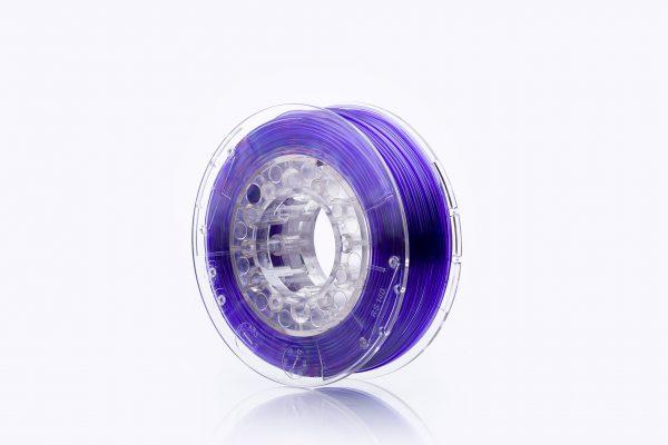 Swift PET-G 1.75 250g – Violet Glass 1