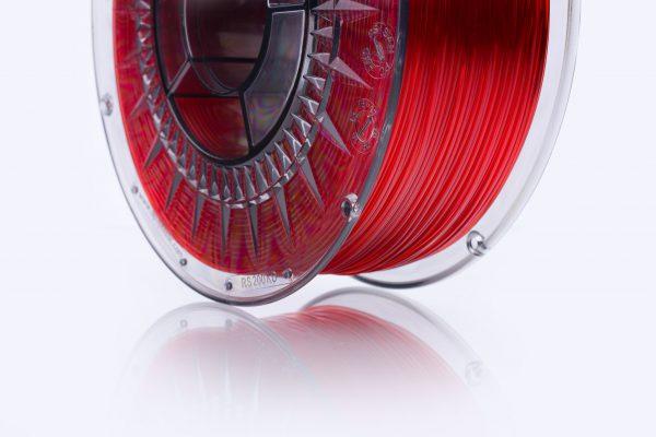 Swift PET-G 1.75 – Rubin Red 2