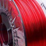 Swift PET-G 1.75 – Rubin Red 3