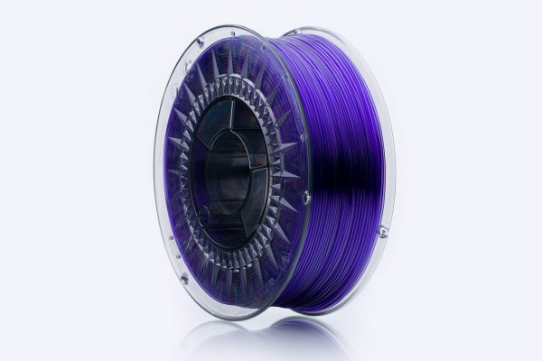 Swift PET-G 1.75 – Violet Glass 1