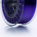 Swift PET-G 1.75 – Violet Glass 2
