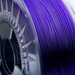 Swift PET-G 1.75 – Violet Glass 3