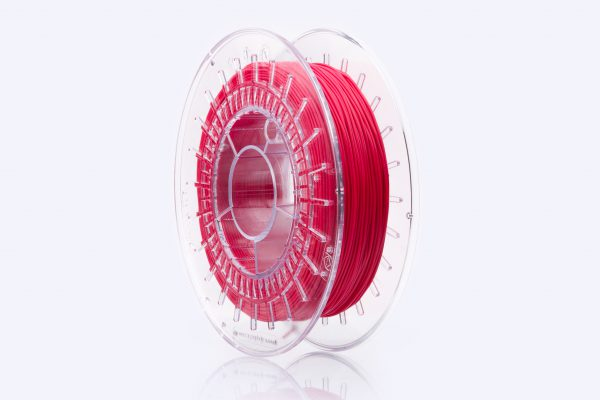 Flex TPU 1.75mm 20 i 40 D 500g – Red 1