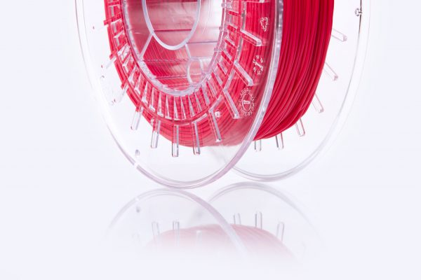 Flex TPU 1.75mm 20 i 40 D 500g – Red 3