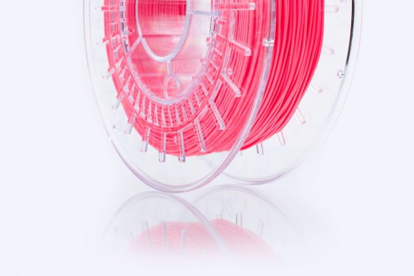 PrintME Flex 1.75 500g – Neon Red 2